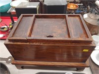 19th Century Document Box