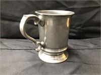 19th Century English Pub Pot