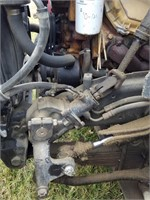 1981 Chevy Kodiak ME6500 Grain Truck