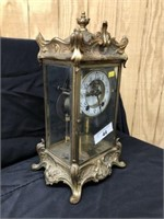Early 19th Century New Haven Mantle Clock