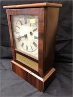 Ogee Mantel Clock