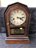 Early 19th Century Mantle Clock