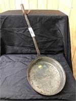 Primitive 19th Century Pan