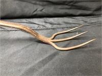 Antique Flesh Fork
