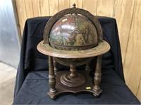 Globe For Storage Box