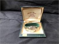 Vintage Men's Wrist Watch
