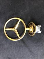 Mercedes Benz Steering Wheel