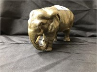 Early Paper Mache Elephant