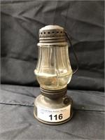 Vintage Skaters Lantern