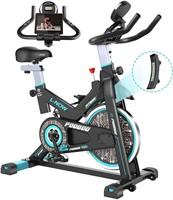 pooboo Magnetic Indoor Cycling Bike