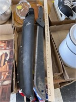 Weekly Auction! - Vintage Collectables, Guitars, Ammo, Pyrex