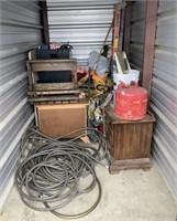 Sam's Mini Storage -1800 Wright Blvd, Conway, SC 29527