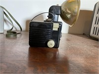 Vintage Kodak Brownie Hawkeye Model Camera