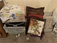 N. RICH HILLS PACKED IRON STOVE/ ASIAN / PILOTS /LLADRO TONS