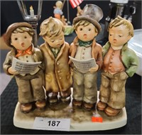"""""""HARMONY IN FOUR PARTS"""" HUMMEL FIGURINE"""