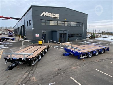 2021 MONTRACON DM25 at TruckLocator.ie