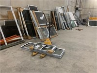 RTA CABINETS ABSOLUTE AUCTION