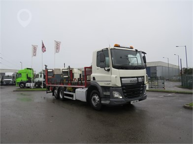 2015 DAF CF330 at TruckLocator.ie