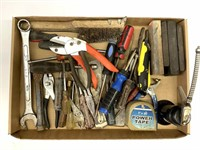 TOOLBOXES ~ TOOLS ~ COLLECTIBLES ~ LICENSE PLATES ~ MORE