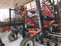 Farm Equipment and Related Items Consignment Sale