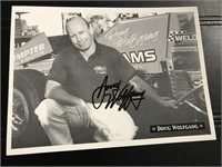 Racing Memorabilia Auction (Cards, Autographs, RARE & More)