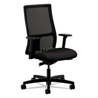 HON Ignition Series Mesh Mid-Back Work Chair, Bl