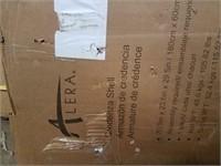 Alera Valencia Series Credenza Shell - ALEVA257224