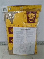 CTP 6012 Treasure Chest for Stickers and Rewards