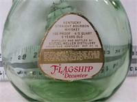 Old Fitzgerald Flagship Decanter