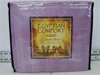 Egyptian Comfort 1000 Thread King Sheet Set
