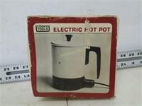 Cooks Tools Electric Hot Pot (NIB)