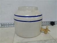 Springwell Ceramic Beverage Dispenser