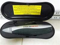 Cold Heat Soldering Pen w/ Case