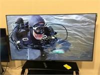 "Samsung ~70"" 4K Flat Screen Smart TV w/ Stand"