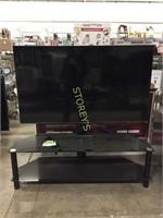 "Samsung ~65"" 4R QLED Flat Screen Smart - $2300"
