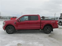 Online Auto Auction March 1 2021 Featuring MTS/Bell Canada