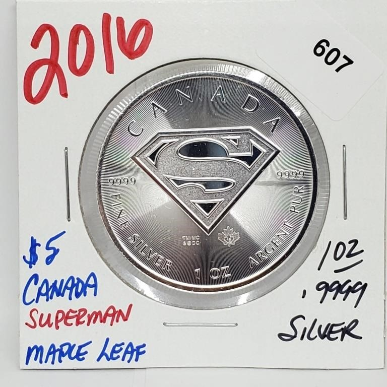 Elite Collectibles Coins & Fine Jewelry Auction 3/2