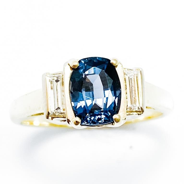 Fine Jewelry, Diamonds, Luxury Autos, Antiques & More!