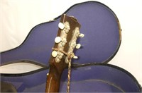 Gibson Acoustic Guitar and Case