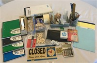 Cadence Architectural Salvage & Tool Auction Event #5