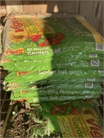 8 Bags of Vigoro All-Purpose Garden Soil