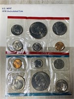 SATURDAY COIN AUCTION SHIP ONLY LOTS OF SILVER / PROOFS
