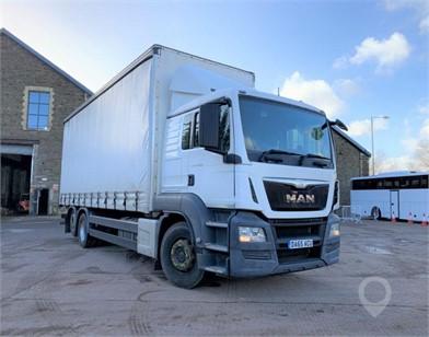 2015 MAN TGS 18.320 at TruckLocator.ie