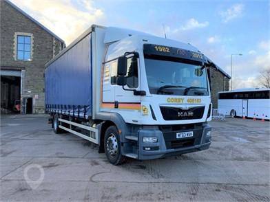 2014 MAN TGM 12.240 at TruckLocator.ie