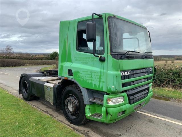 2002 DAF CF75.310 at TruckLocator.ie