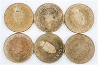 Coins, Bullion, Paper Money, ICCS, Medals, Currency | PM