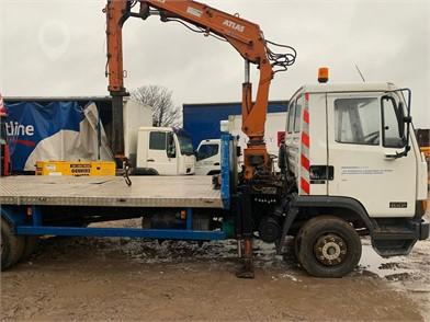 1998 LEYLAND DAF 45.150 at TruckLocator.ie