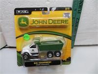 John Deere Big Equipment Truck (New in Pkg)