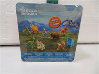 The Good Dinosaur Bubbha & Bisodon