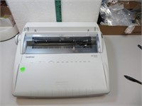 Brother ML100 Standard Electric Word Processor